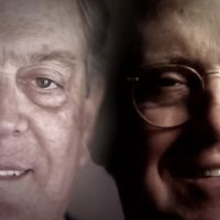 After Abandoning Trump, Koch Network Announces It Will Support Democrats in 2020
