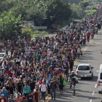"DHS Receiving Illegal Immigrants ""Beyond Sustainable Capacity"""