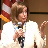 "Nancy Pelosi On Immigration Laws: ""In Terms Of Interior Enforcement – What's The Point?"" (VIDEO)"