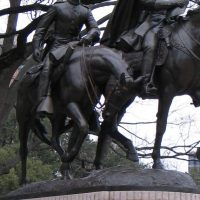 Dallas Law Firm Buys Robert E. Lee Statue to Preserve History