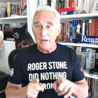 VIDEO: Roger Stone Breaks Silence, Says Big League Politics Helped Destroy Mainstream Media