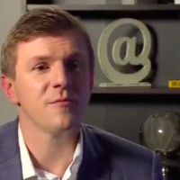 VERITAS: O'Keefe Busts Pinterest for Censoring Pro-Life Group