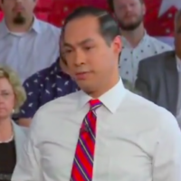 'Crime Happens:' Julian Castro Explains Away Illegal Alien Identity Theft, Fraud (VIDEO)
