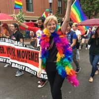 Pocahontas Warren Proposes More than $50 Million in Tax Reparations to Gays and Lesbians