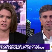 BETO O'ROURKE SAYS NO ONE DESERVES A BILLION, HIS FATHER-IN-LAW HAS $500 MIL