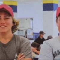 PA school blurs students' MAGA hats in yearbook