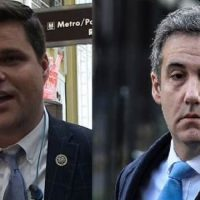 JUST IN: House Ethics Committee Investigating Rep. Gaetz For 'Threatening' Michael Cohen
