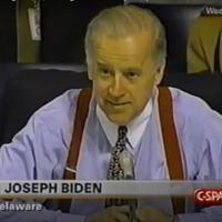 Biden Wanted To Ban Rave Parties Using His 'Crackhouse Legislation'