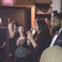 VIDEO: Independent Journalist Confronts Rashida Tlaib, 'Where's Congresswoman Mother F**ker?'