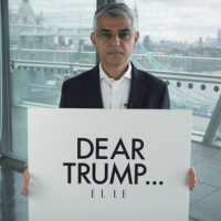 Trump smacks down Londonistan mayor, giving an aggressor what he deserved
