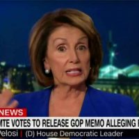 Pelosi: That Drunk Video of Me Proves Facebook Enabled Russia