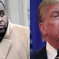 Former Detroit Mayor Kwame Kilpatrick Claims He's a Deep State Victim, Urges Trump to Commute His Prison Sentence