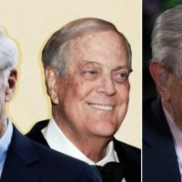 George Soros and Koch Bros Band Together to Enforce Big Tech Censorship Heading into 2020