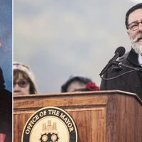 Pittsburgh Mayor Who Begged for Syrian Migrants Calls for More of Them After Aborted Terror Attack