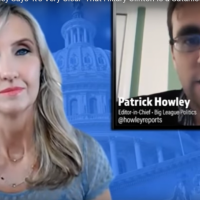 Patrick Howley Exposes NXIVM Child Trafficking on 'YourVoice America'