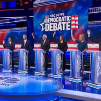 INSANITY: Every Democrat on Presidential Debate Stage Support Taxpayers Funding Healthcare for Illegal Aliens!