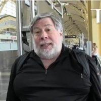 Apple Co-Founder Steve Wozniak Says Everyone Should Delete Facebook Because Conversations Aren't Private