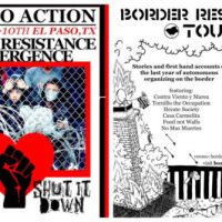 Antifa Calls for 'National Border Resistance' in Texas, Demands White 'Accomplices' Pay for 'Marginalized People' to Get There