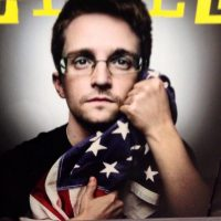 Whistle-Blower Edward Snowden Warns About How Easily Digital Voting Machines Can Be Hacked