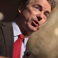 FREE VISAS: Rand Paul Introduces Bill to Flood U.S. with 'Legal' Foreign Labor