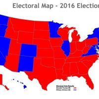 Exactly which states do the Dems think they will flip in 2020?