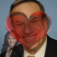Speaking of sweetheart deals: Kamala Harris is the one who let 'Filthy Filner,' the pervert San Diego mayor, off easy