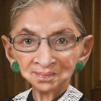 'Notorious RBG' just earned her nickname in the eyes of fanatic leftists