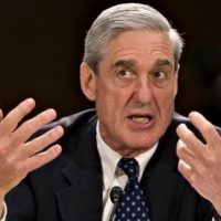WOW! Robert Mueller FALLS APART! Caught off Guard, Mumbling, Bumbling, Stuttering, Confused, Doddering, Nervous — COMPLETELY LOST! (VIDEO)