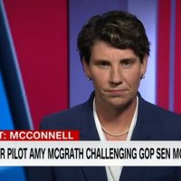 Democrat Challenging Mitch McConnell In 2020 Compared Trump's 2016 Victory To 9/11 (VIDEO)