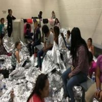 BORDER BATTLE: Detained illegals clog toilets with socks, blankets; attempt to escape when evacuated