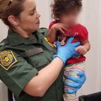 Migrants buy babies for $80 to get 'priority release' in US