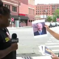 Video: On Eve of Debates, People in Detroit Struggle to Name Democrat Presidential Candidates