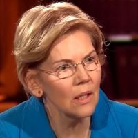 Elizabeth Warren Compares Her Plans For Climate Change To The Apollo Moon Landing