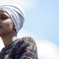 Rep. Omar's Latest Anti-Israel Move