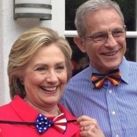 Top Democrat Donor Ed Buck Accused of Human Trafficking, Revenge Porn After Black Gay Escort Dies in His Home