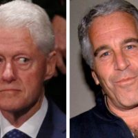 Left goes into overdrive, trying to pin Epstein case on Trump
