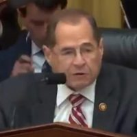 WATCH: Jerry Nadler Gets Called Out By Republican For Violating His Own Committee Rules (VIDEO)
