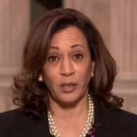 OVER: New Poll Says Kamala Harris Has ONE PERCENT Of Support Among Black Democrats