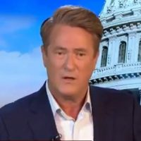 Joe Scarborough Throws Temper Tantrum Urging 2020 Dems To 'Get In Trump's Face' (VIDEO)