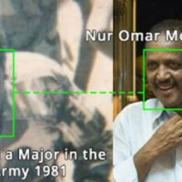 REPORT: Ilhan Omar's Father and Other Somalian War Crimes Perpetrators Now Living Illegally in the US