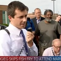 Police In South Bend Warn Of 'Mass Exodus' From The Force Over Buttigieg's Handling Of Recent Shooting