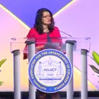 Rashida Tlaib Wants To Take Money From The Rich And 'Give It To Those Who Earned It' (VIDEO)