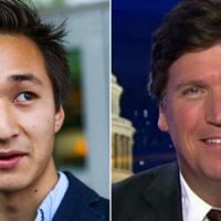"Berkeley City Councilor Calls Tucker Carlson ""White Supremacist Goblin"""