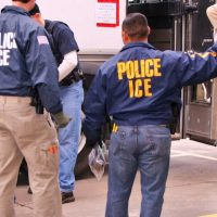 ICE ignores California laws and arrests illegal aliens at the courthouse door