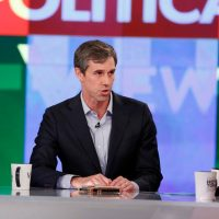 Flinging the Nazi talk, Beto O'Rourke makes a fool of himself on The View