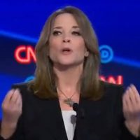 Five Of The Craziest Moments From The CNN Democratic Debate (VIDEO)