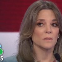 'Black Magic' Warrior Marianne Williamson Makes Next Debate Ahead of De Blasio