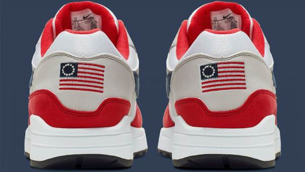 Get Woke, Go BROKE: Americans Are Boycotting Nike After