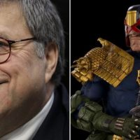 AG Bill Barr LAYS DOWN THE LAW, Claims Citizenship Question on 2020 Census is Legal
