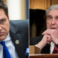 WATCH: Robert Mueller Squirms and Stammers Under Intense Questioning from Matt Gaetz